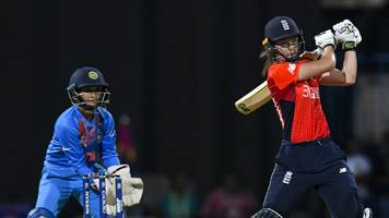 England women to travel to India for ODI and T20 series