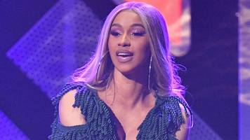 US government shutdown: Cardi B says country 'in a hell hole'