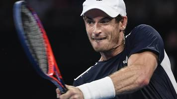 LTA wants to work with Andy Murray 'to deliver thriving legacy'