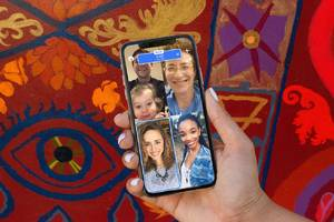 houseparty adds heads up in a new push into gaming and revenue