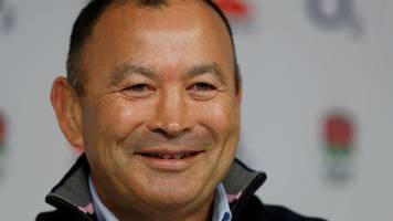six nations: england squad the strongest i've had - eddie jones