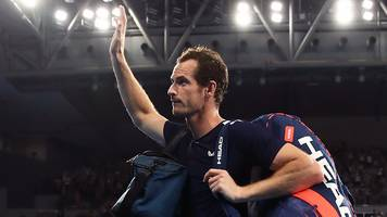 Andy Murray: Why a hip injury can end a career and what are the Briton's options?