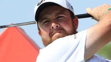 Shane Lowry retains Abu Dhabi Championship lead after second-round 70
