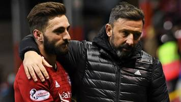 'absolutely nothing' in shinnie to wigan story - mcinnes