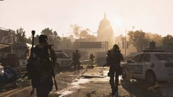 Interview: Red Storm's Terry Spier on The Division 2's Multiplayer Modes