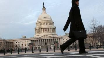 house passes another bill to reopen the government