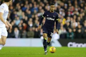 why frank lampard decided to send max lowe back out on loan to aberdeen