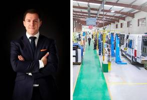 vehicle manufacturer o&h enters new era with appointment of md