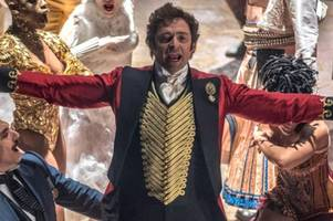 what hugh jackman can do in seven minutes is quite awe-inspiring