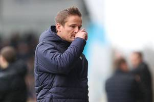notts county boss neal ardley hoping to produce another houdini escape act at meadow lane
