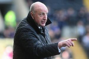 Notts County technical director Paul Hart reported to be Stoke City's new assistant manager