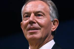 tony blair blasts jeremy corbyn over refusing to meet theresa may for brexit talks