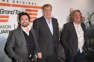 when is the grand tour season three on amazon prime and what can we expect?
