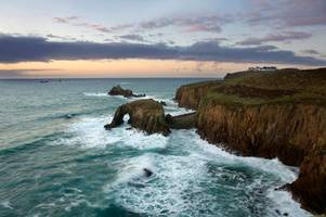 Land's End in Cornwall: history, myths, parking and trivia