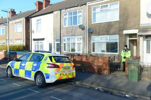 police hunting trio after seriously injured grimsby man left bleeding in street