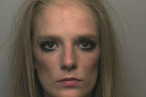 woman, 21, jailed after she sold 'generous quantities' of monkey dust for dealer known as 'monkey joe'