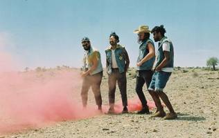 flamingods launch new album 'levitation'