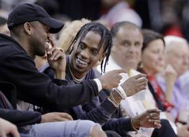 common questions travis scott performing at the super bowl: 'the nfl don't support black people'
