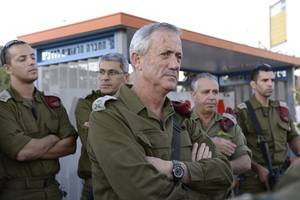 Israeli Mystery Man Who Could Challenge Netanyahu Speaks, Briefly