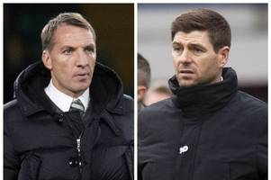 celtic and rangers bosses among managers set to attend crunch referee summit