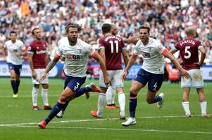 west ham's iffy run against bournemouth explored as pellegrini targets belated win