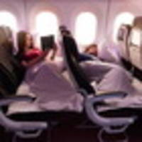 air new zealand scoops two prizes in air transport world awards