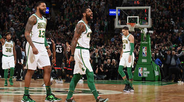 Boston's Wealth of Scorers Adds Edge Over Eastern Conference Field