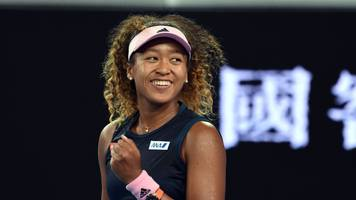 five thoughts from day five of the australian open