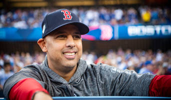 report: alex cora plans to visit white house with red sox