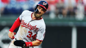 Why Bryce Harper Could Experience a Career Resurgence if He Signs With the Phillies