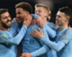 huddersfield town vs manchester city betting tips: latest odds, team news, preview and predictions