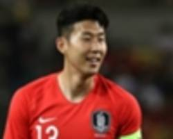 asian cup 2019: premier league players in international action