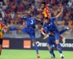 Friday's Caf Champions League review: Esperance upstage FC Platinum