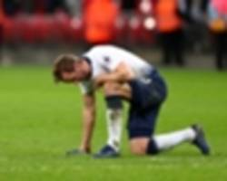 Pochettino insists Tottenham can replace Kane from within squad