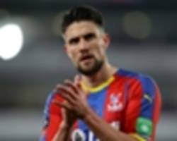 'we can hurt liverpool like we did manchester city' - palace star kelly ready for anfield return
