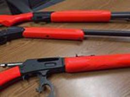 iowa county to offer middle school children gun safety classes