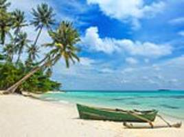 the 'most chilled out' countries in the world revealed: indonesia is no1 followed by australia