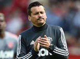 jose mourinho's former assistant rui faria lands job in qatar as head coach of al duhail