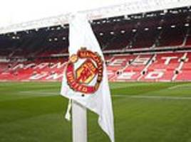 manchester united pip real madrid to top spot in european football rich list