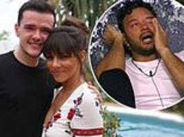 celebrity coach trip fans slam roxanne pallett's return to tv