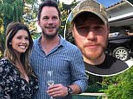 Chris Pratt and new fiancée Katherine Schwarzenegger are officially living together
