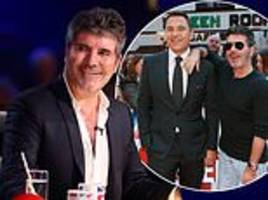 simon cowell confesses he 'stole the idea' for britain's got talent from a rival music show