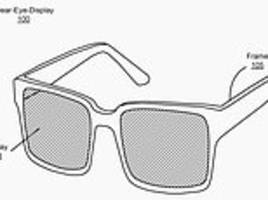Facebook IS working on AR glasses and has hundreds of employees dedicated to the project