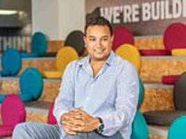 Peer-to-peer firm Funding Circle beats revenue targets but expects more loan defaults