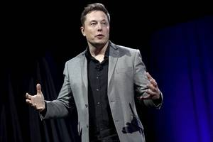 Everyone who's telling you that Tesla is influencing the rest of the auto industry is completely wrong (TSLA)
