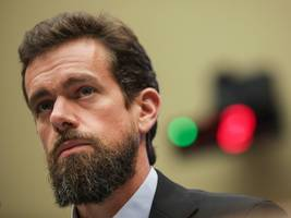 Jack Dorsey says he doesn't care about 'looking bad' after a bizarre Huffington Post interview