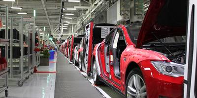 tesla's layoffs mean the company's lead on electric vehicles could be ending, one wall street analyst says (tsla)
