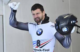 Dukurs, Flock win World Cup skeleton races and Euro titles