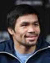 Manny Pacquiao to fight Floyd Mayweather next? Adrien Broner fight will prove if he can