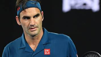 Australian Open 2019: Roger Federer beats Taylor Fritz to reach fourth round